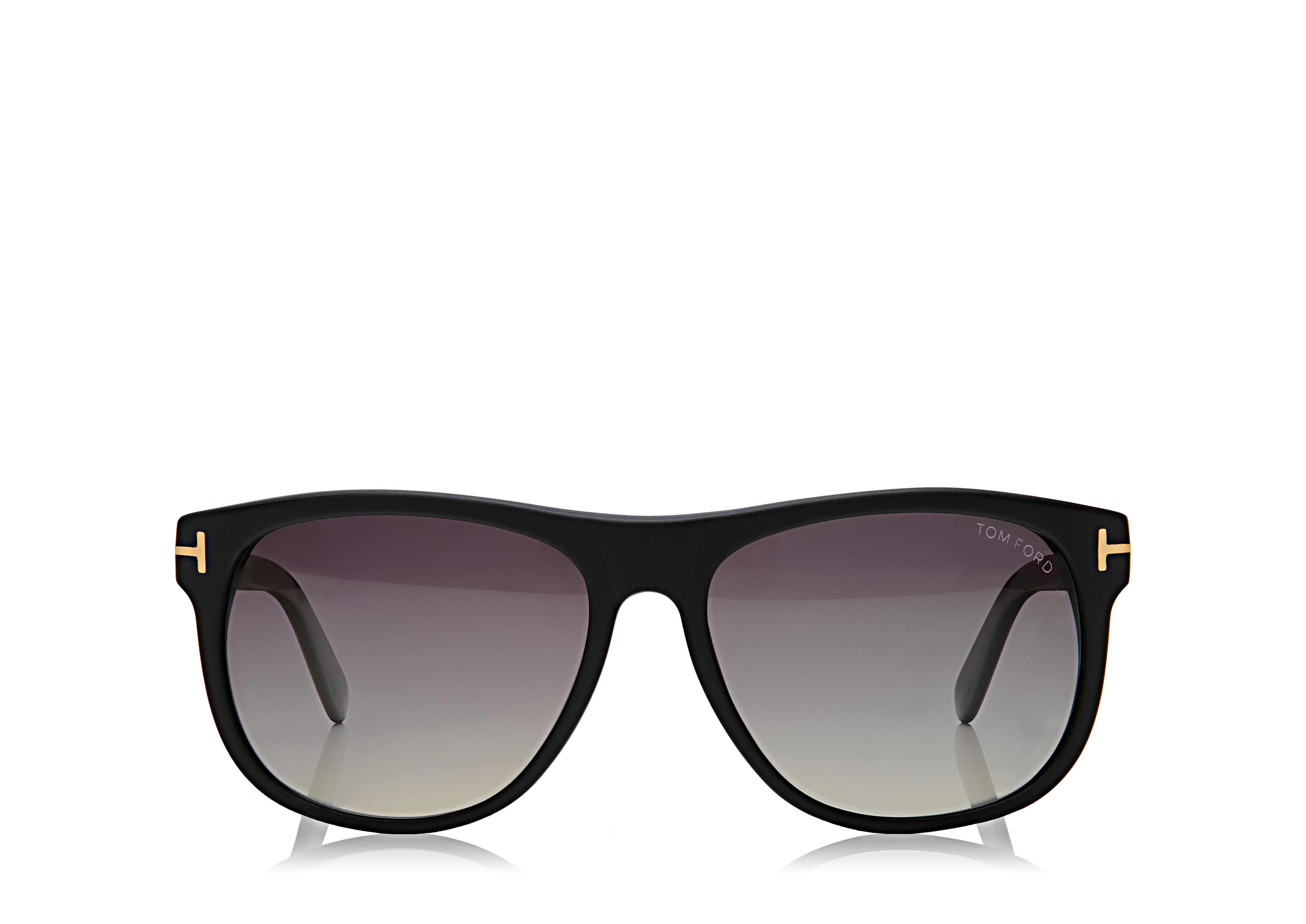 Olivier Soft Square Polarized Sunglasses A thumbnail