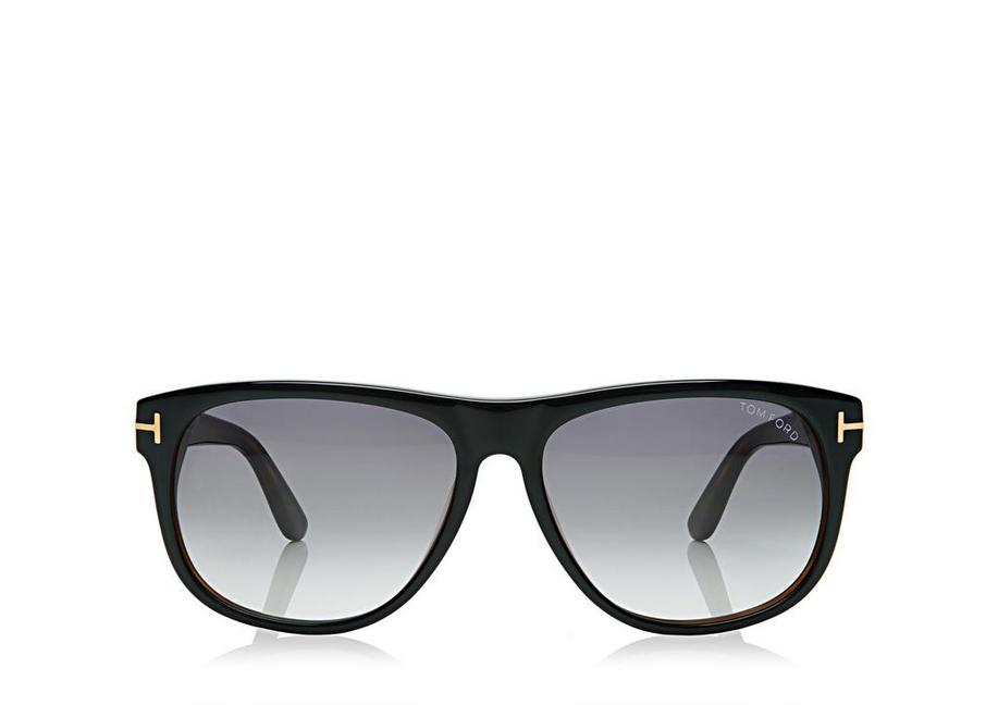 9fb36e7083fb Tom Ford Olivier Soft Square Sunglasses