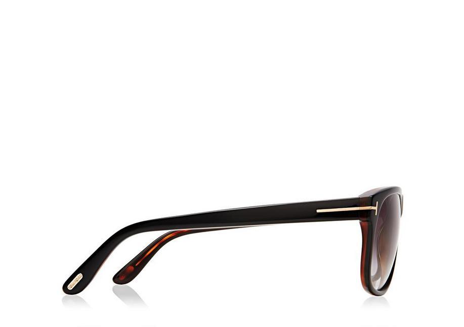8d62c375e9 Tom Ford Olivier Soft Square Sunglasses