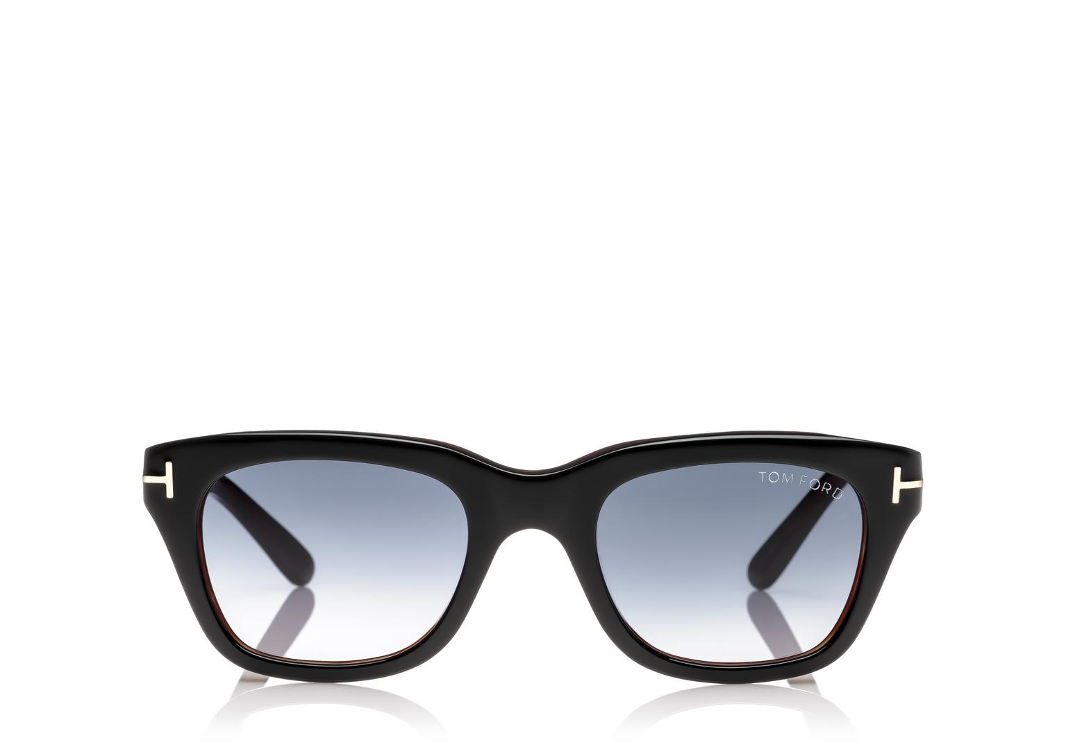 Tom Ford Snowdon Sunglasses Sunglasses Tomford Com