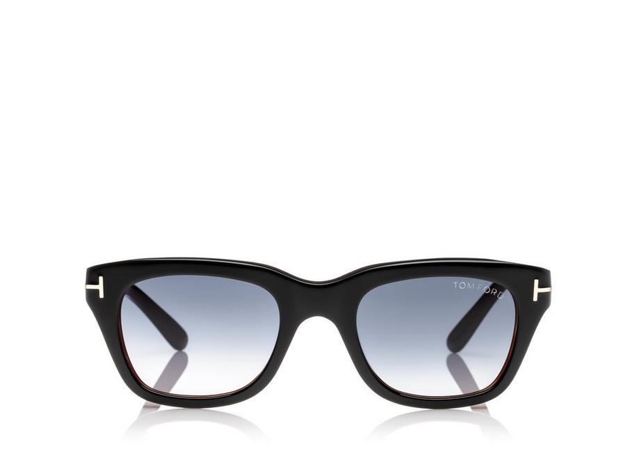 Tom Ford Sun Black With Grey 2KkZ1CVGVQ