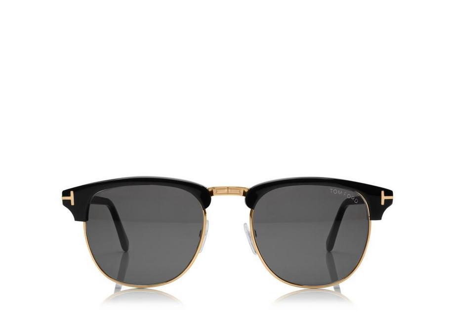 8437abf0f70 Tom Ford HENRY SUNGLASSES