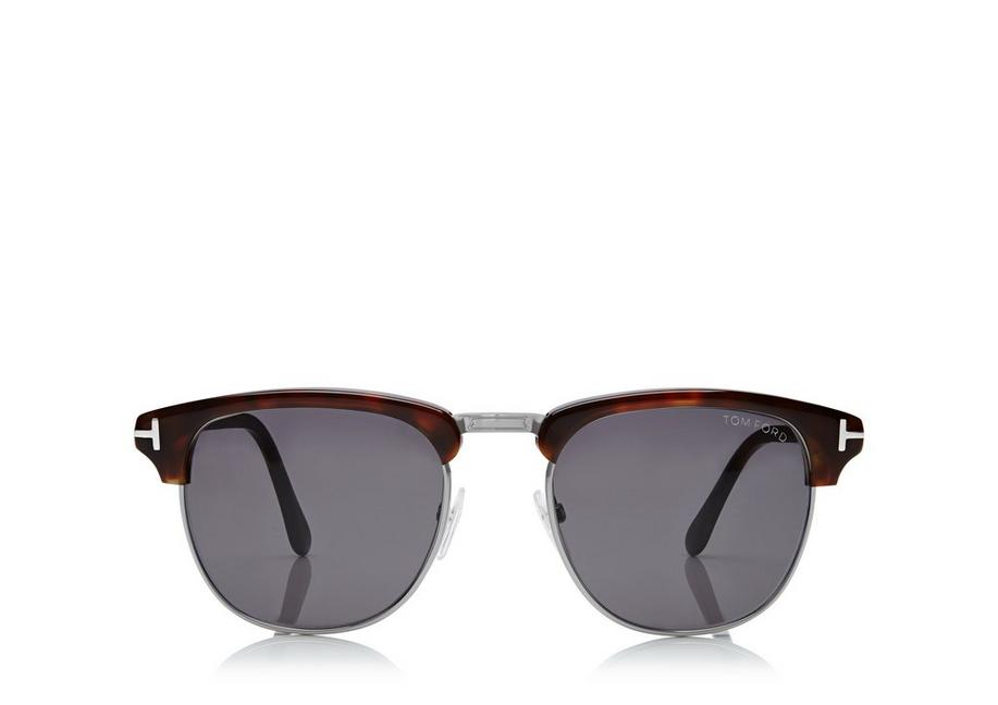 136de5cb91 Tom Ford HENRY SUNGLASSES