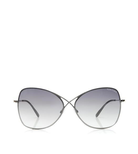 Colette Butterfly Sunglasses