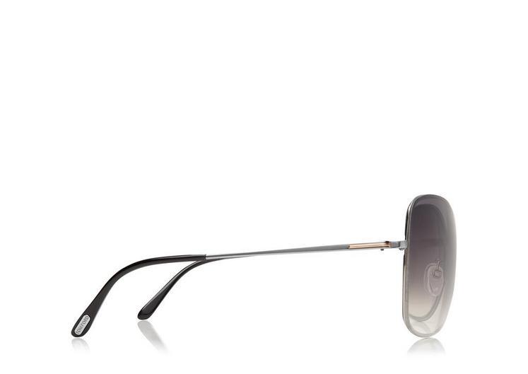 Colette Butterfly Sunglasses B fullsize