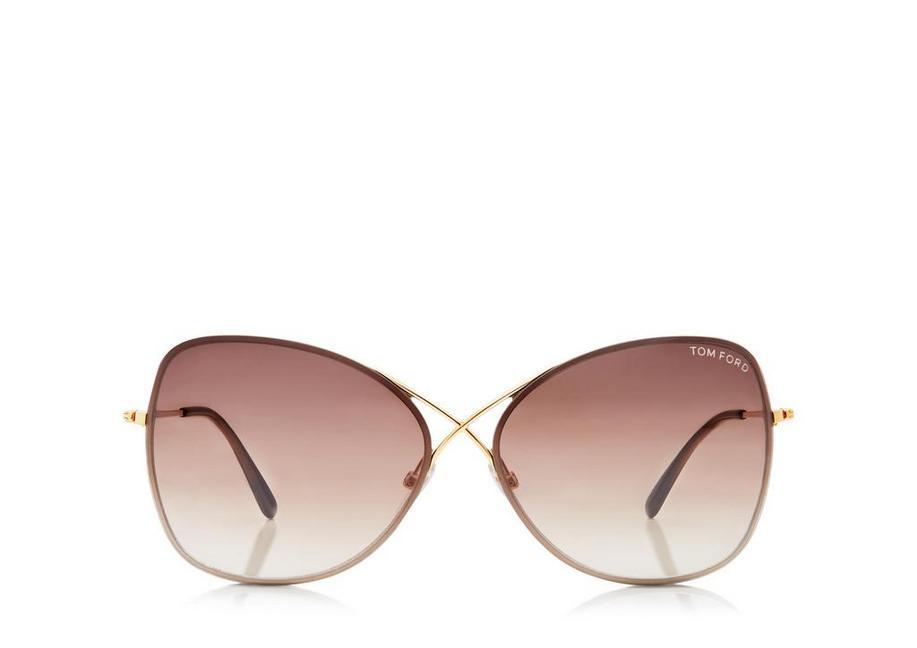 Colette Butterfly Sunglasses A fullsize