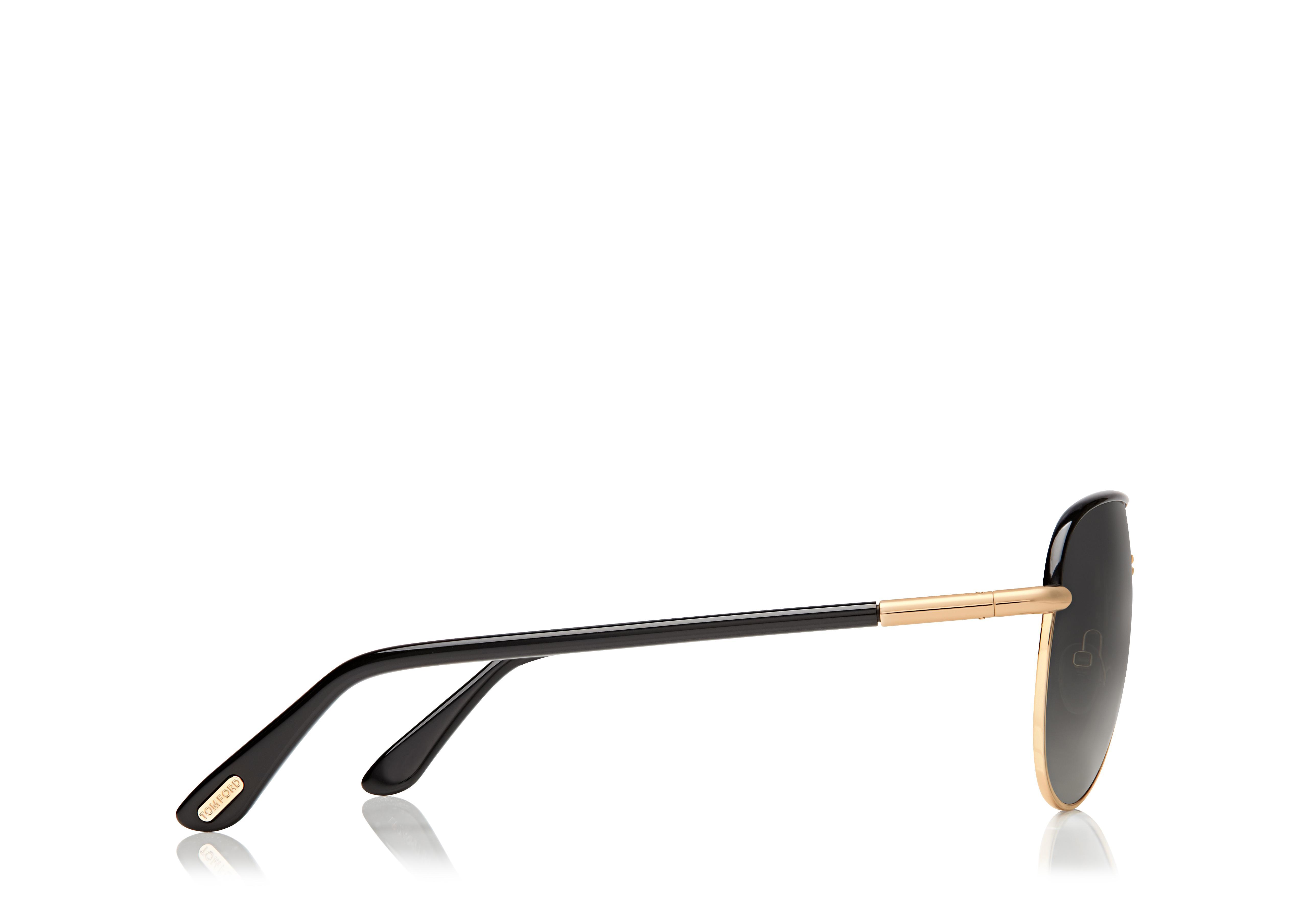 Cole Aviator Polarized Sunglasses B thumbnail