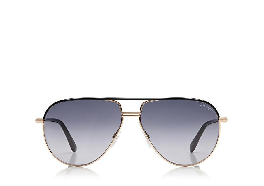 Cole Aviator Sunglasses A fullsize