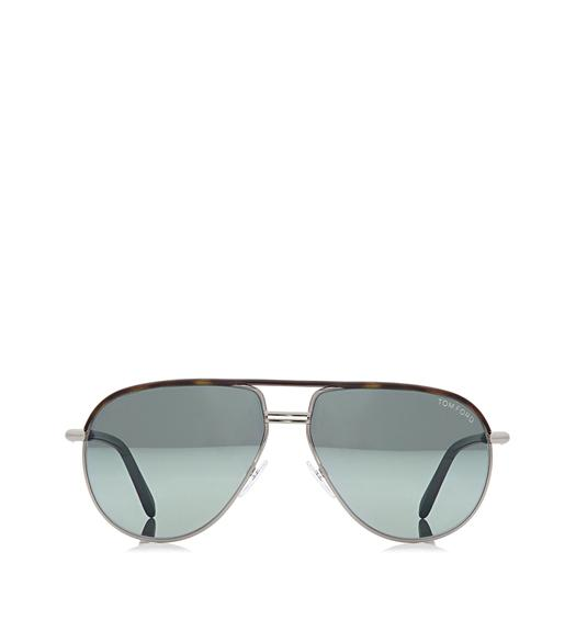 COLE AVIATOR SUNGLASSES