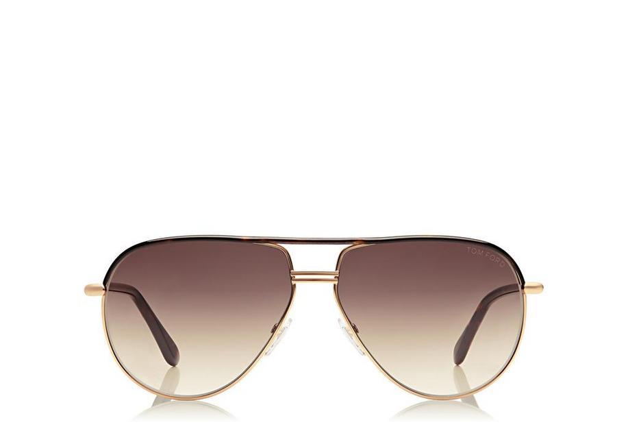 Cole Aviator Sunglasses A fullsize