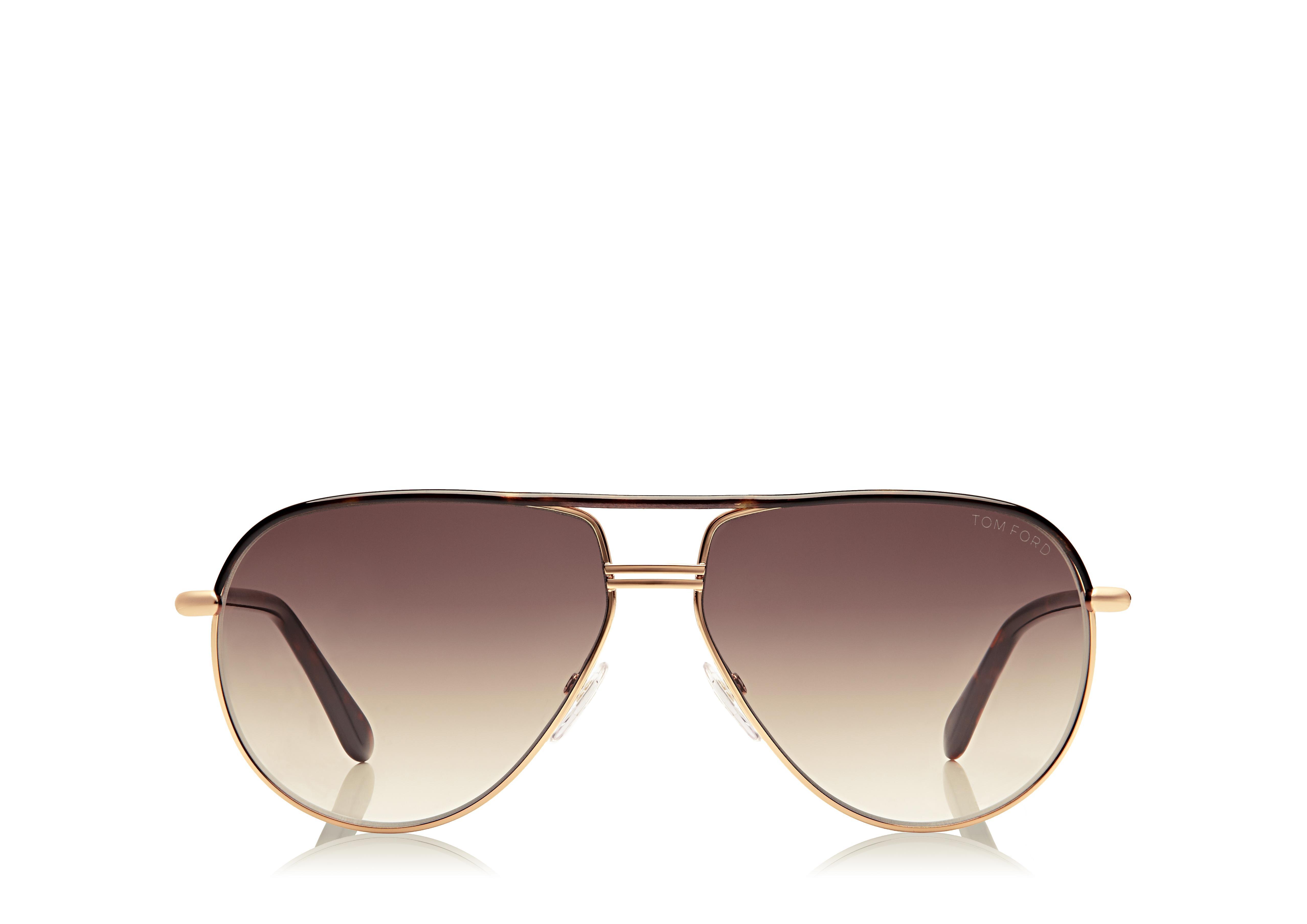 Cole Aviator Sunglasses A thumbnail