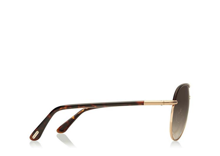 Cole Aviator Sunglasses B fullsize