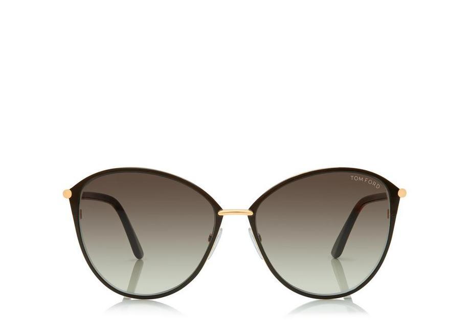 tom ford penelope sunglasses women. Black Bedroom Furniture Sets. Home Design Ideas
