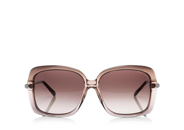 Paloma Square Sunglasses A fullsize
