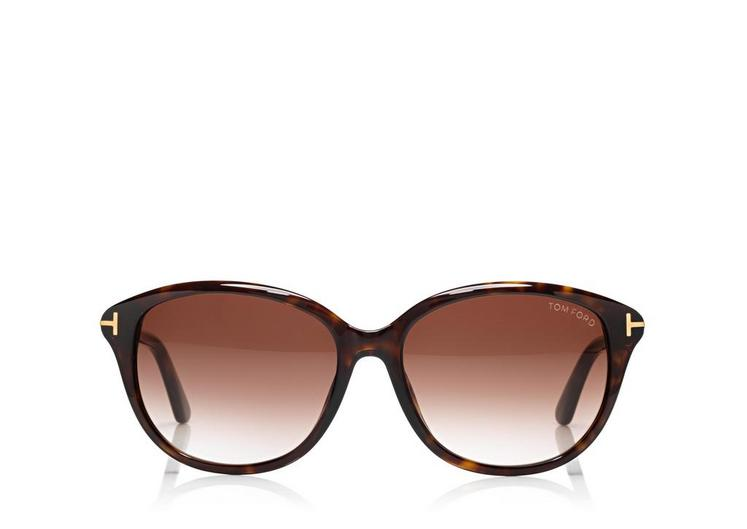 Karmen Soft Square Sunglasses A fullsize