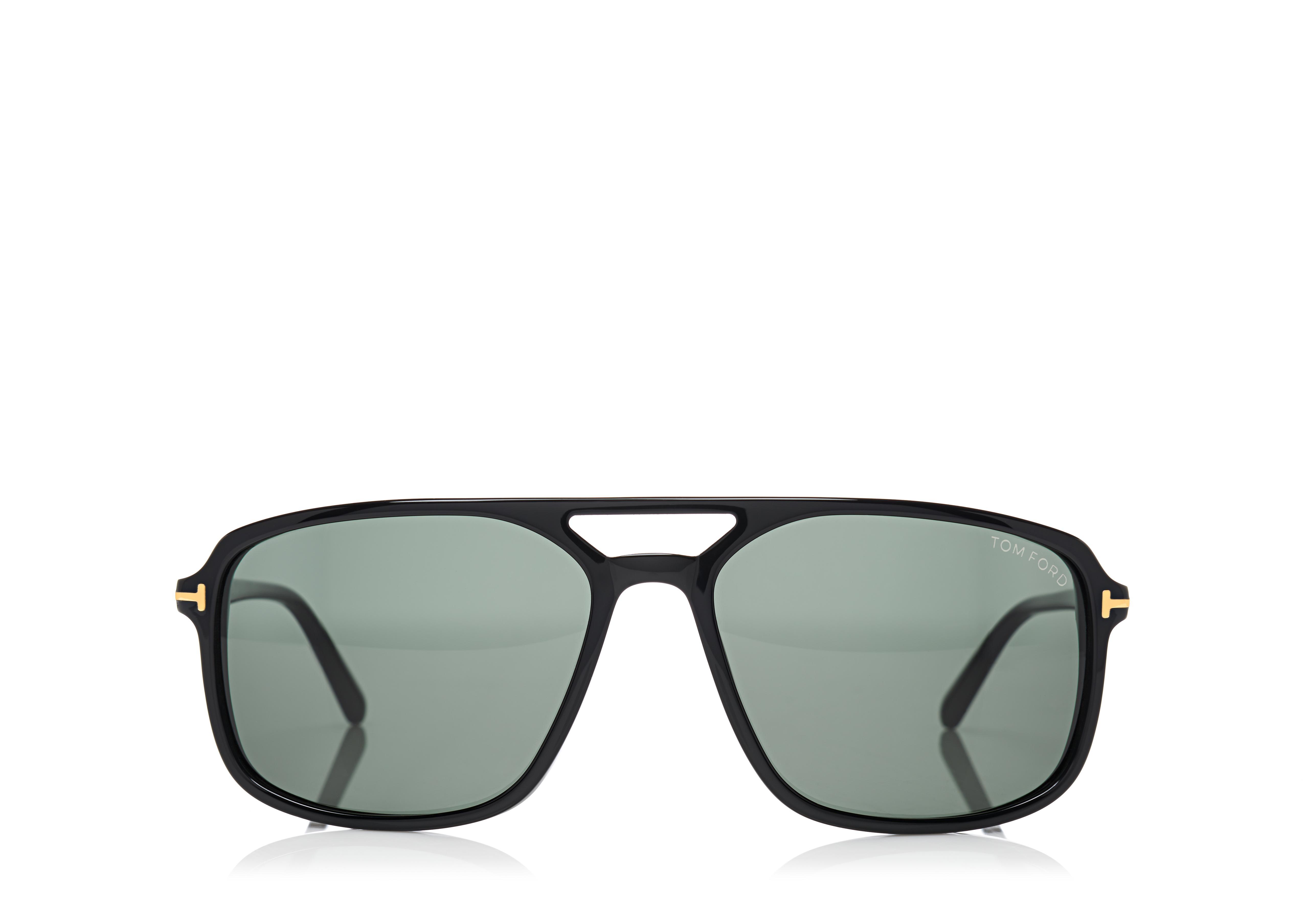 Terry Square Sunglasses A thumbnail