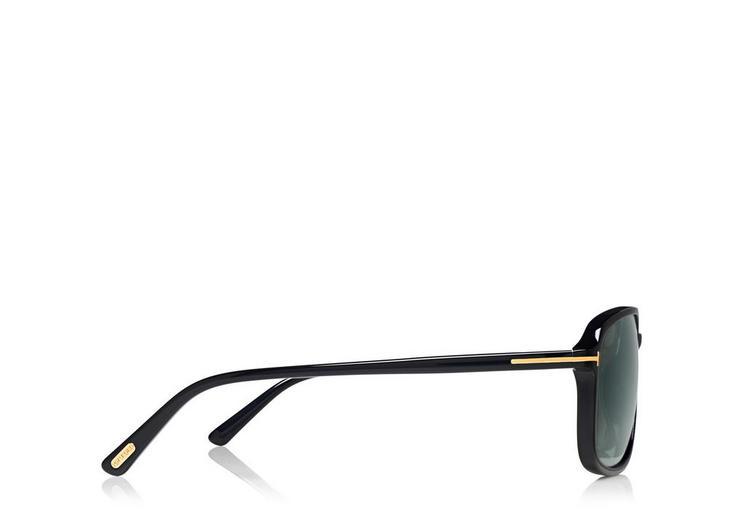 Terry Square Sunglasses B fullsize