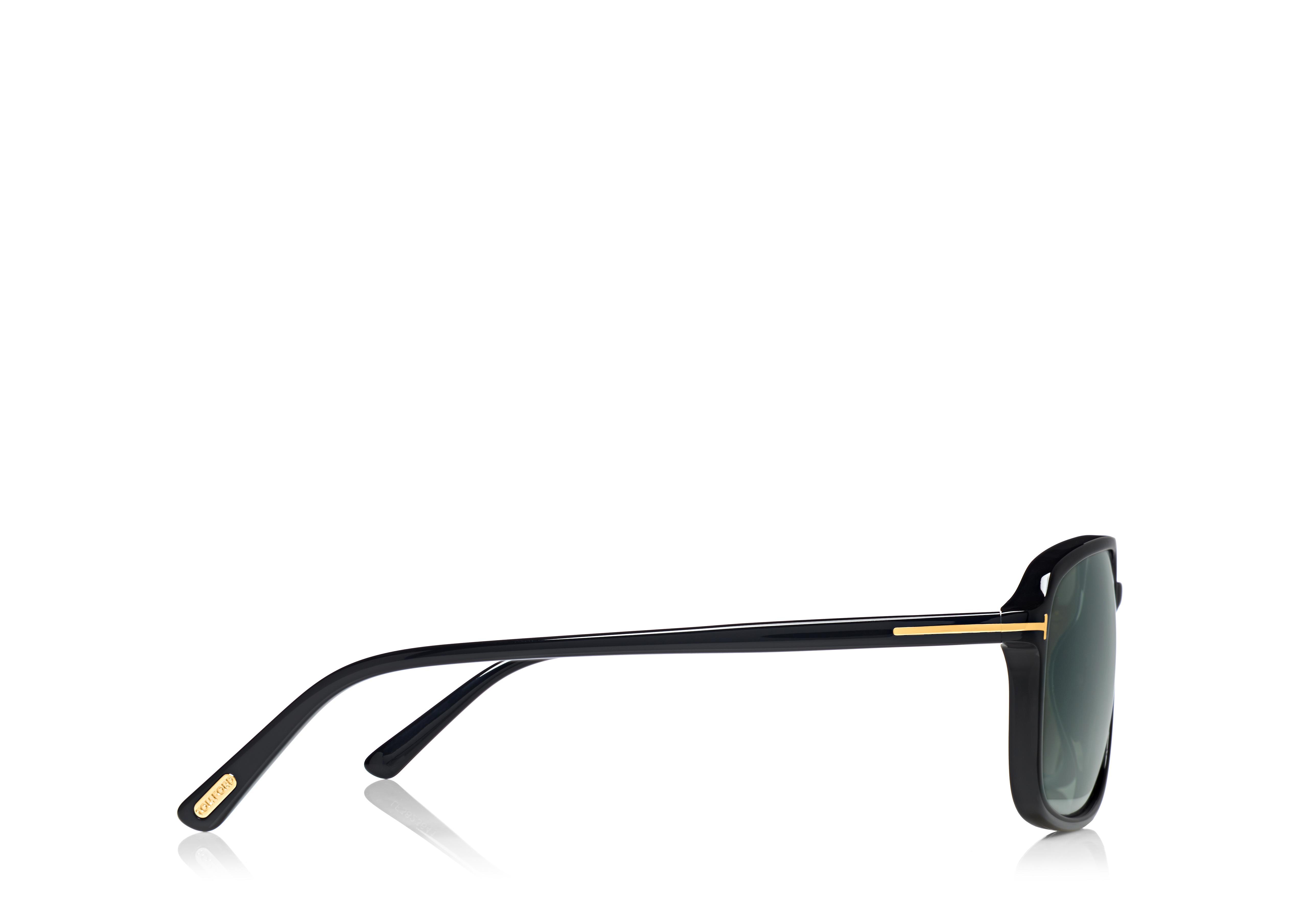 Terry Square Sunglasses B thumbnail