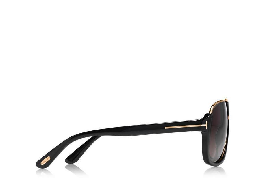 29caa2fd7a75c Tom Ford Elliot Square Sunglasses