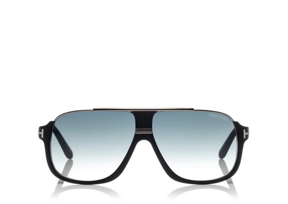 e9c5cae1407 Tom Ford Elliot Square Sunglasses