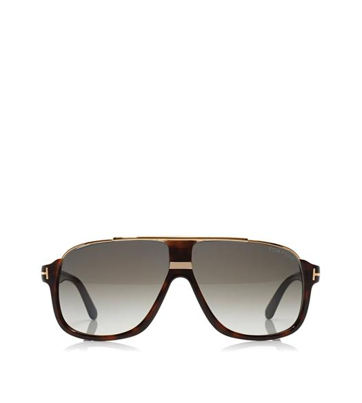 Elliot Square Sunglasses