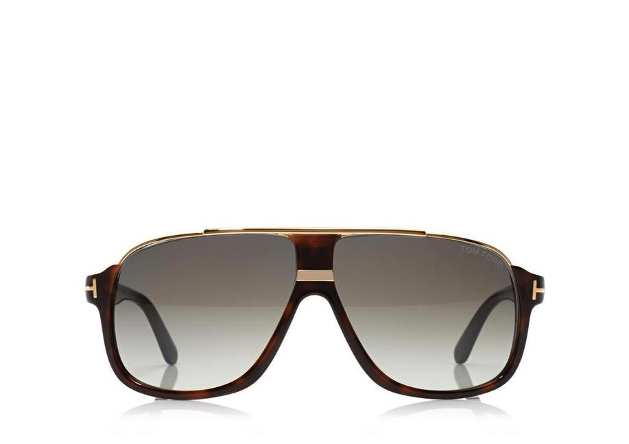 Elliot Square Sunglasses A fullsize