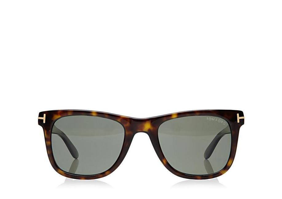 Leo Square Polarized Sunglasses A fullsize