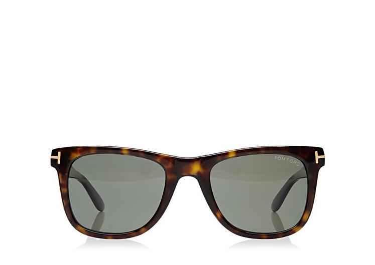 Leo Square Polarized Sunglasses A fullsize