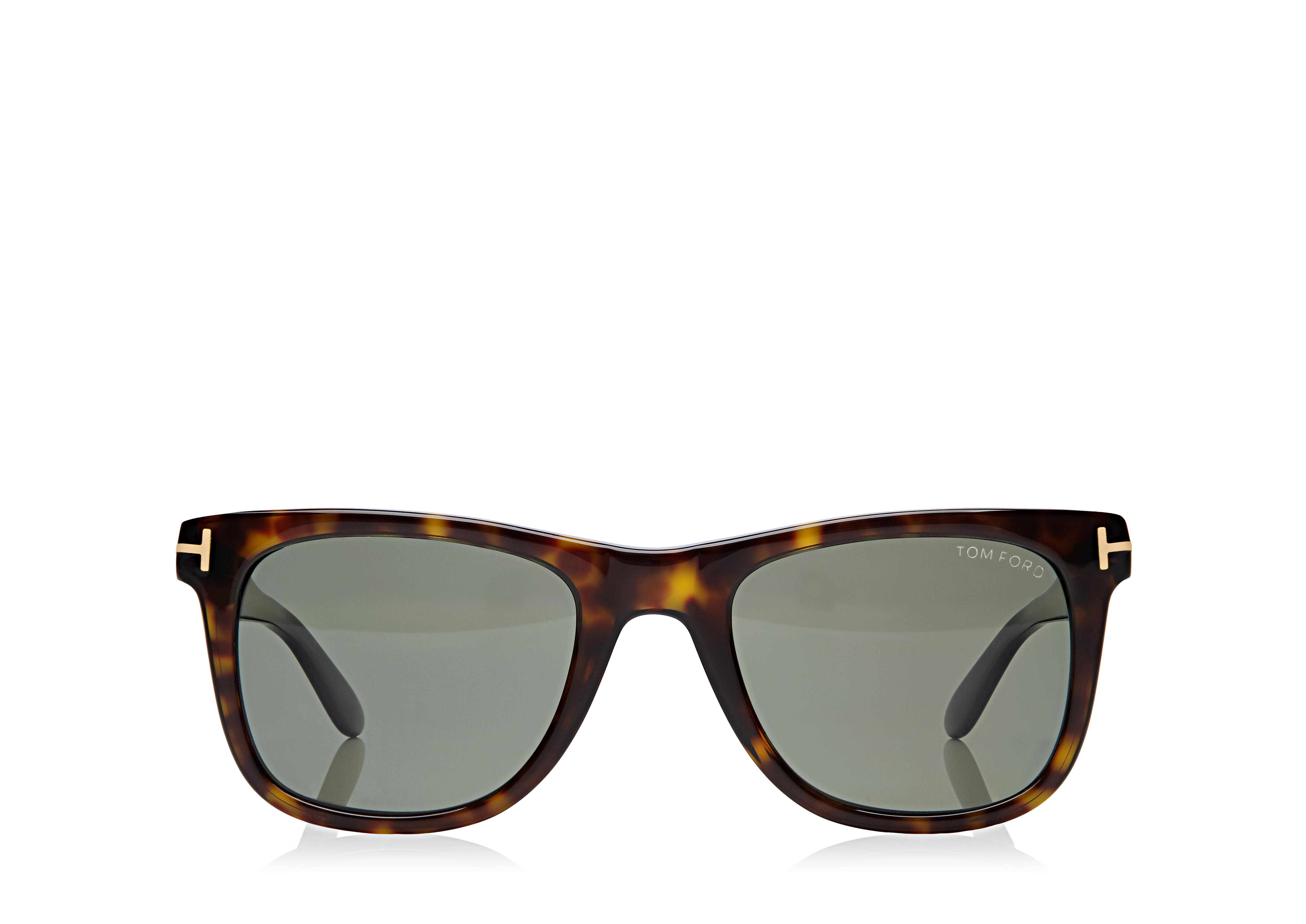 Leo Square Polarized Sunglasses A thumbnail