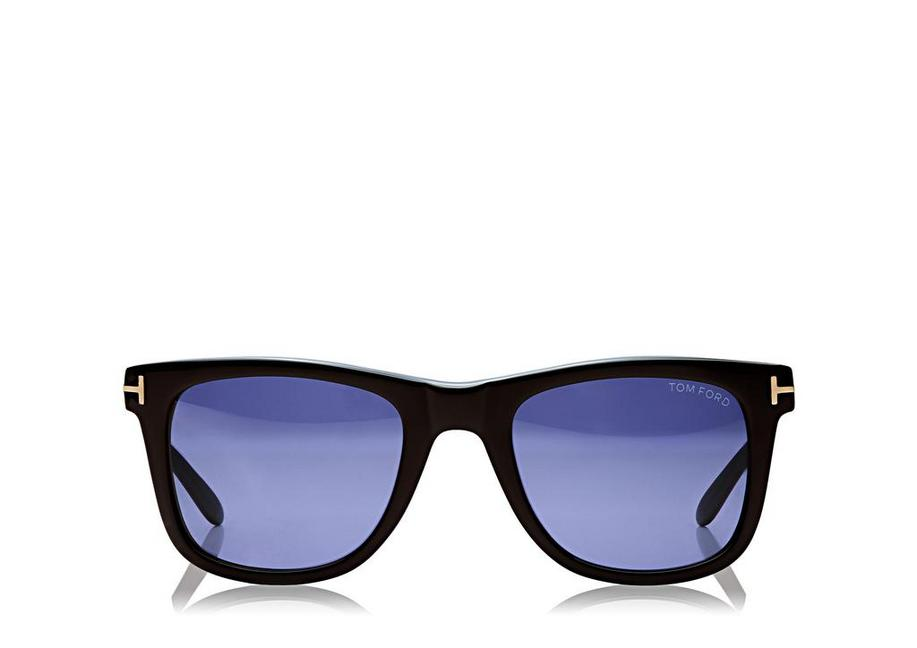09c7ba083b0c Tom Ford Leo Square Sunglasses