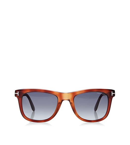 Leo Square Sunglasses