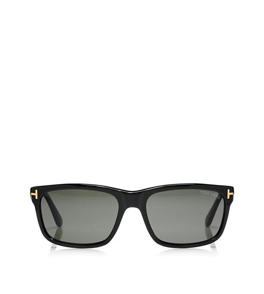 Hugh Polarized Sunglasses