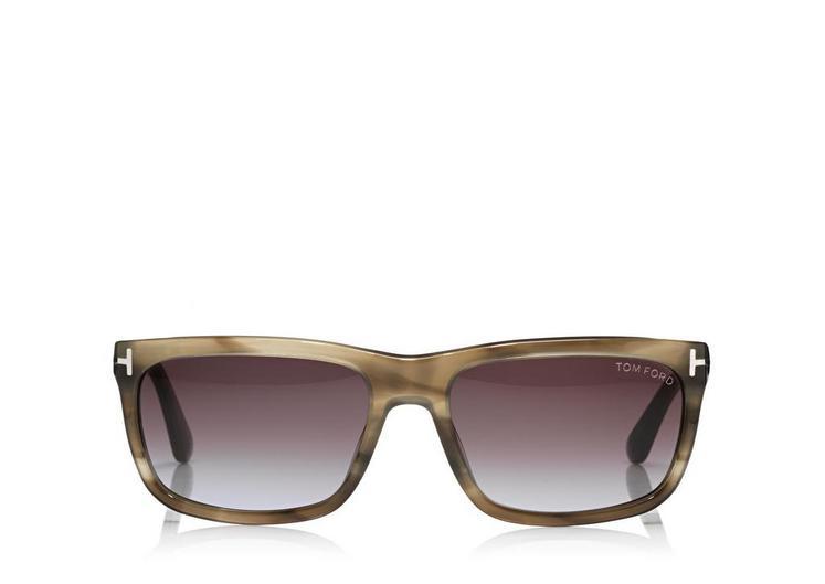 Hugh Sunglasses A fullsize