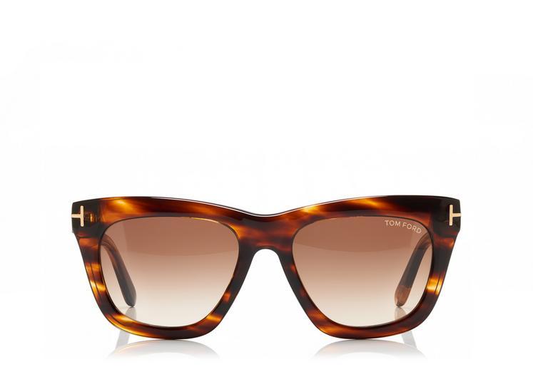 Celina Square Sunglasses A fullsize
