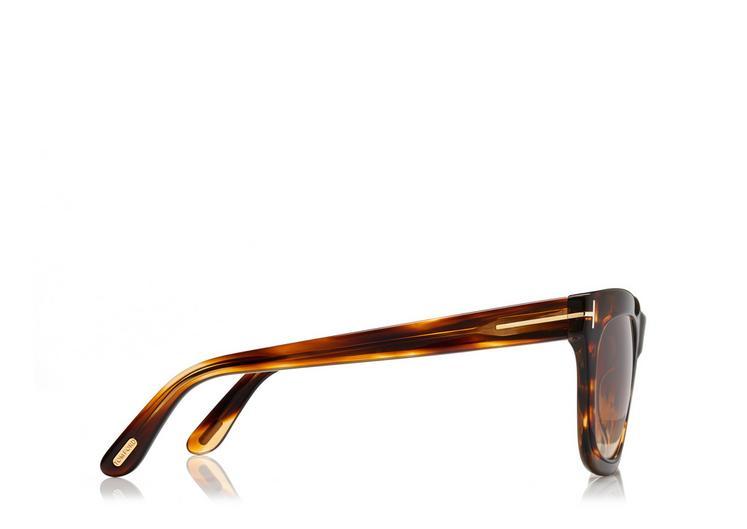 Celina Square Sunglasses B fullsize