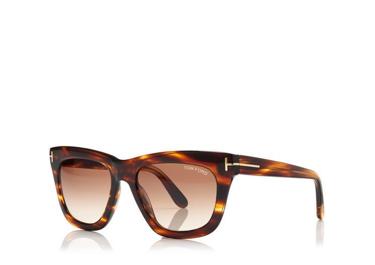 Celina Square Sunglasses C fullsize