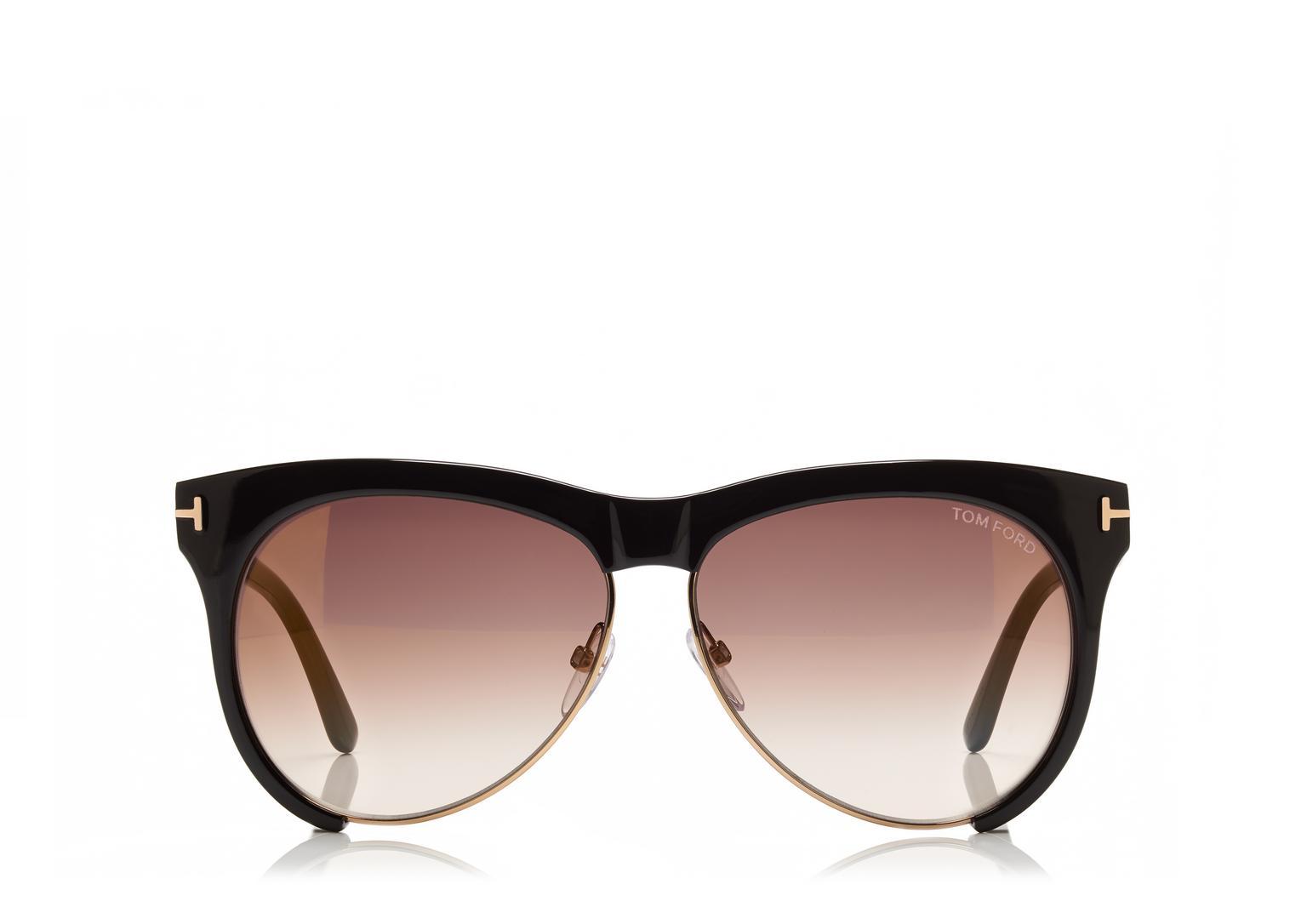 لعينيك سحر لا يقاوم سيدتي (نظارات 2015 ماركة توم فورد)