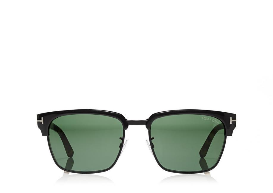0a7fe8c4e1 Tom Ford River Vintage Square Sunglasses