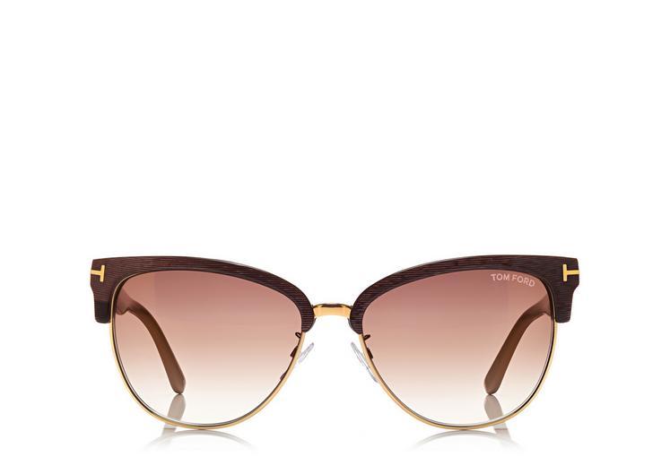 Fany Square Polarized Sunglasses A fullsize