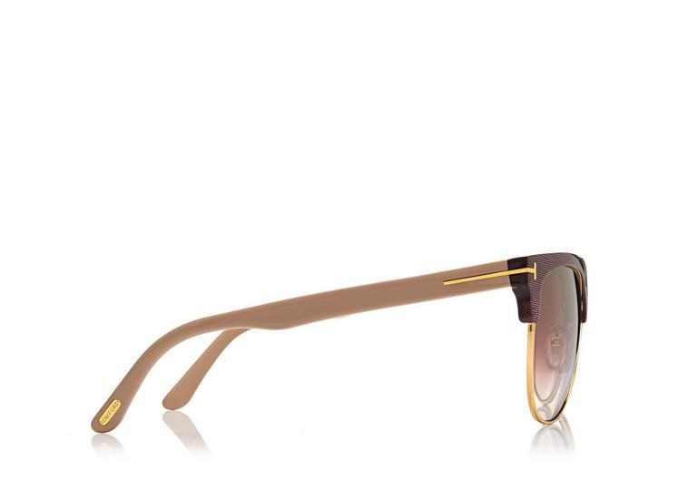 Fany Square Polarized Sunglasses B fullsize