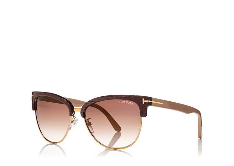 Fany Square Polarized Sunglasses C fullsize