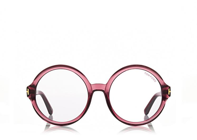 Juliet Round Sunglasses D fullsize