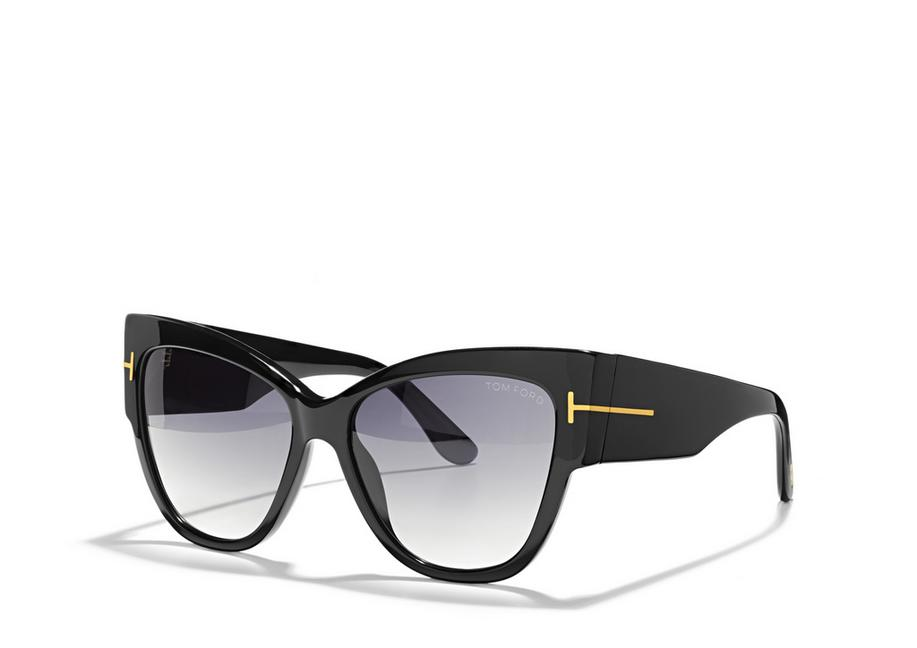 85d1f2f0b6 Tom Ford ANOUSHKA SUNGLASSES