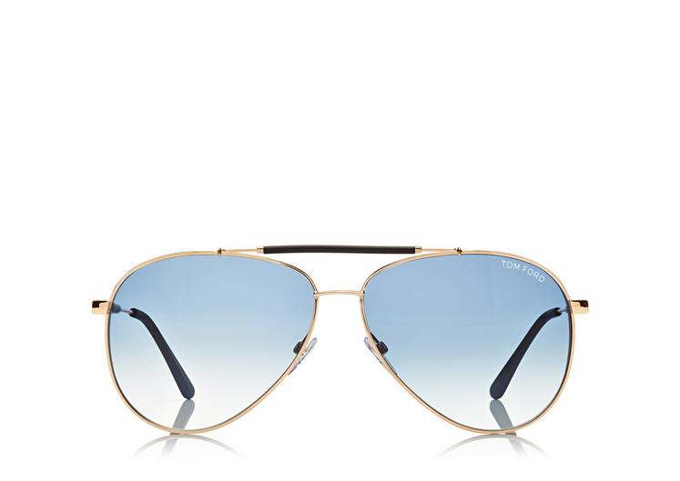 Rick Aviator Sunglasses A fullsize
