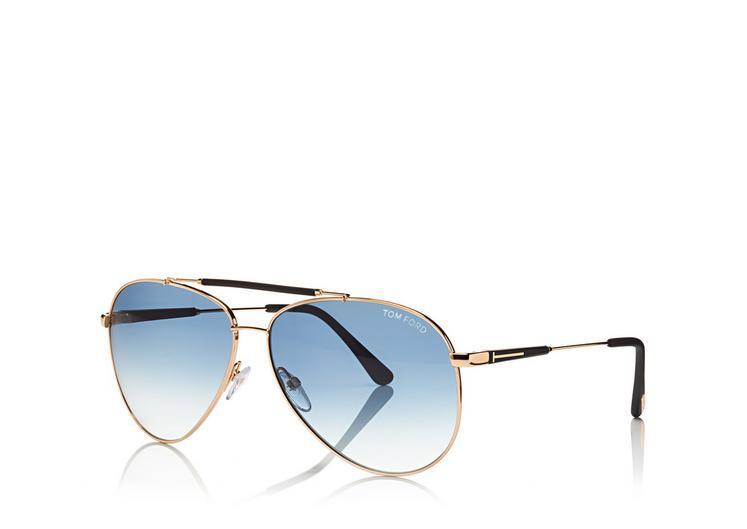 Rick Aviator Sunglasses C fullsize
