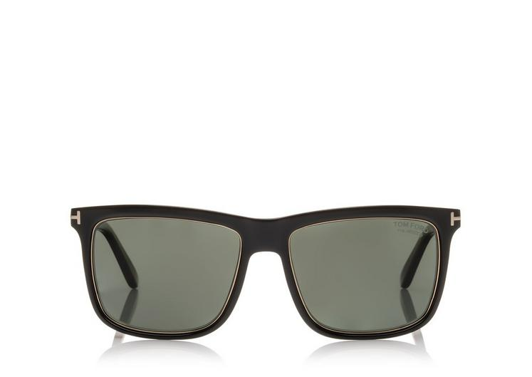 KARLIE POLARIZED SUNGLASSES A fullsize