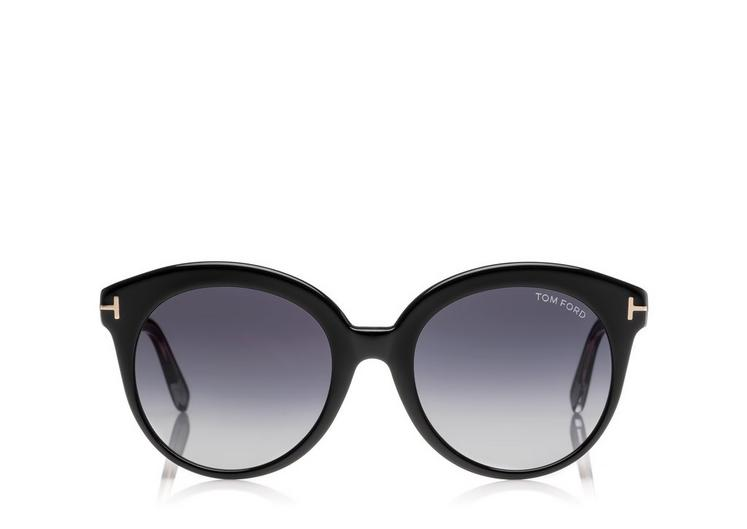 MONICA SUNGLASSES - SMALL SIZED A fullsize