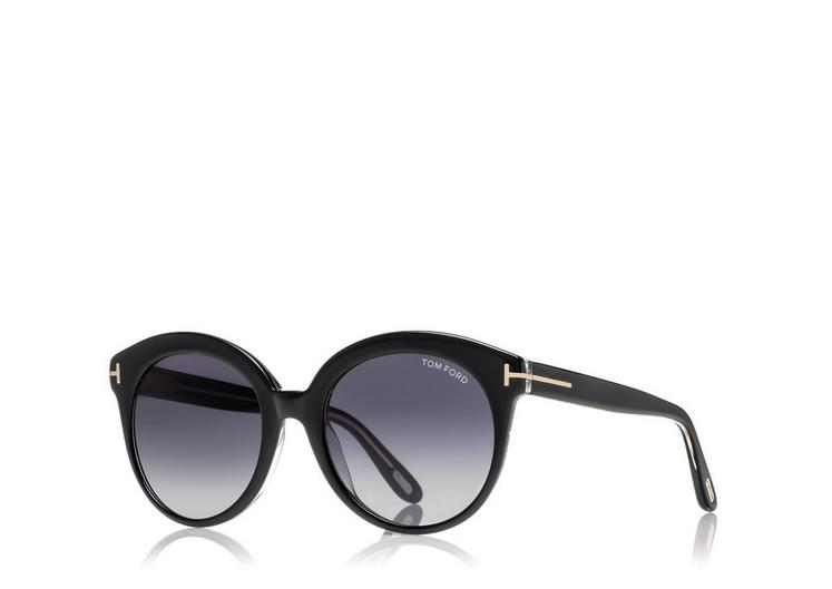 MONICA SUNGLASSES - SMALL SIZED C fullsize