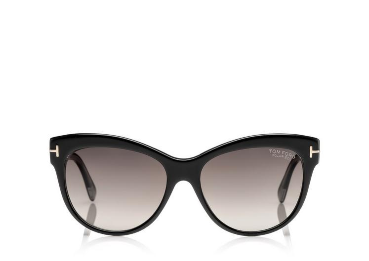 Lily Polarized Sunglasses A fullsize