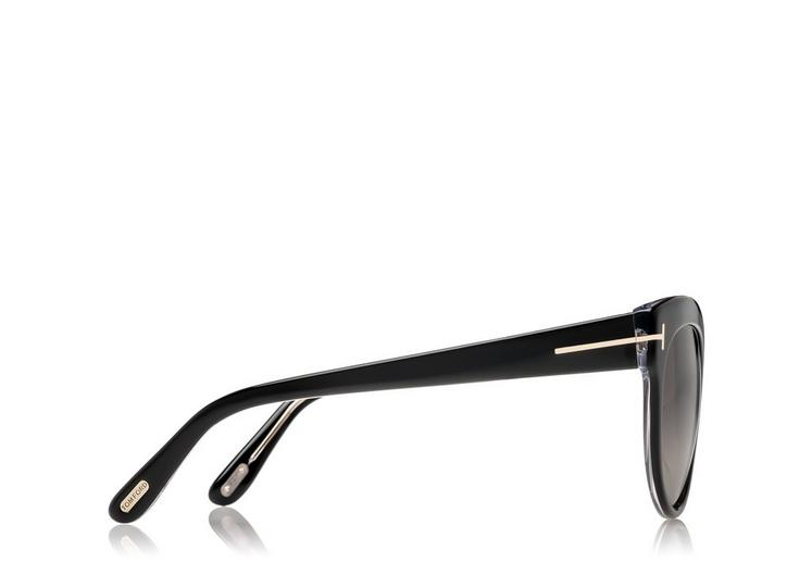 Lily Polarized Sunglasses B fullsize